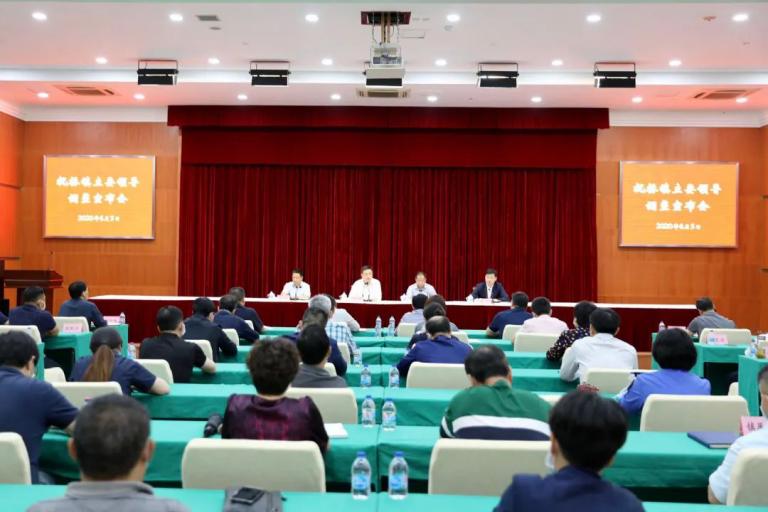 区委决定张伟国同志任祝桥镇党委书记